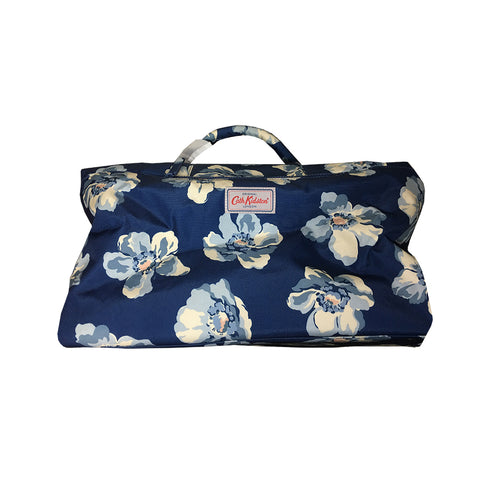 Fairfield Flowers Travel Bag