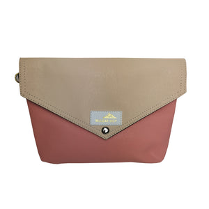 Handmade PU Leather Bag