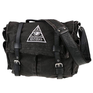 All-seeing Messenger Bag