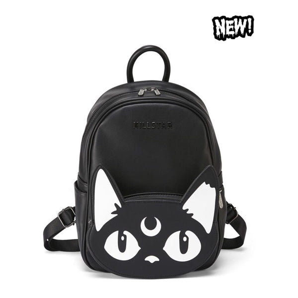 Keiko Kitty Backpack