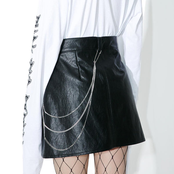 Nowhere Skirt