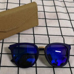 Bail Light Weight UV Sunglasses - Purple