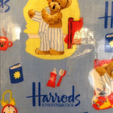 Harrods of London shopping Tote