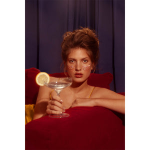 Amalia Freneuil | Martini Without Olive | MIRU Photo d'Art