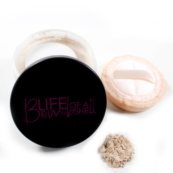 Translucent Setting Powder