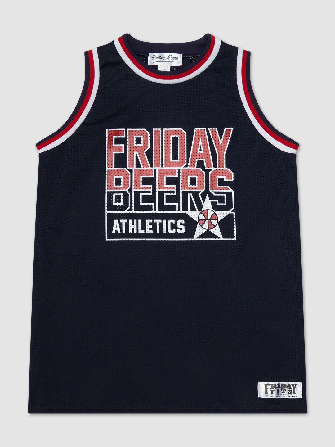 Friday Beers Dream Team Jersey