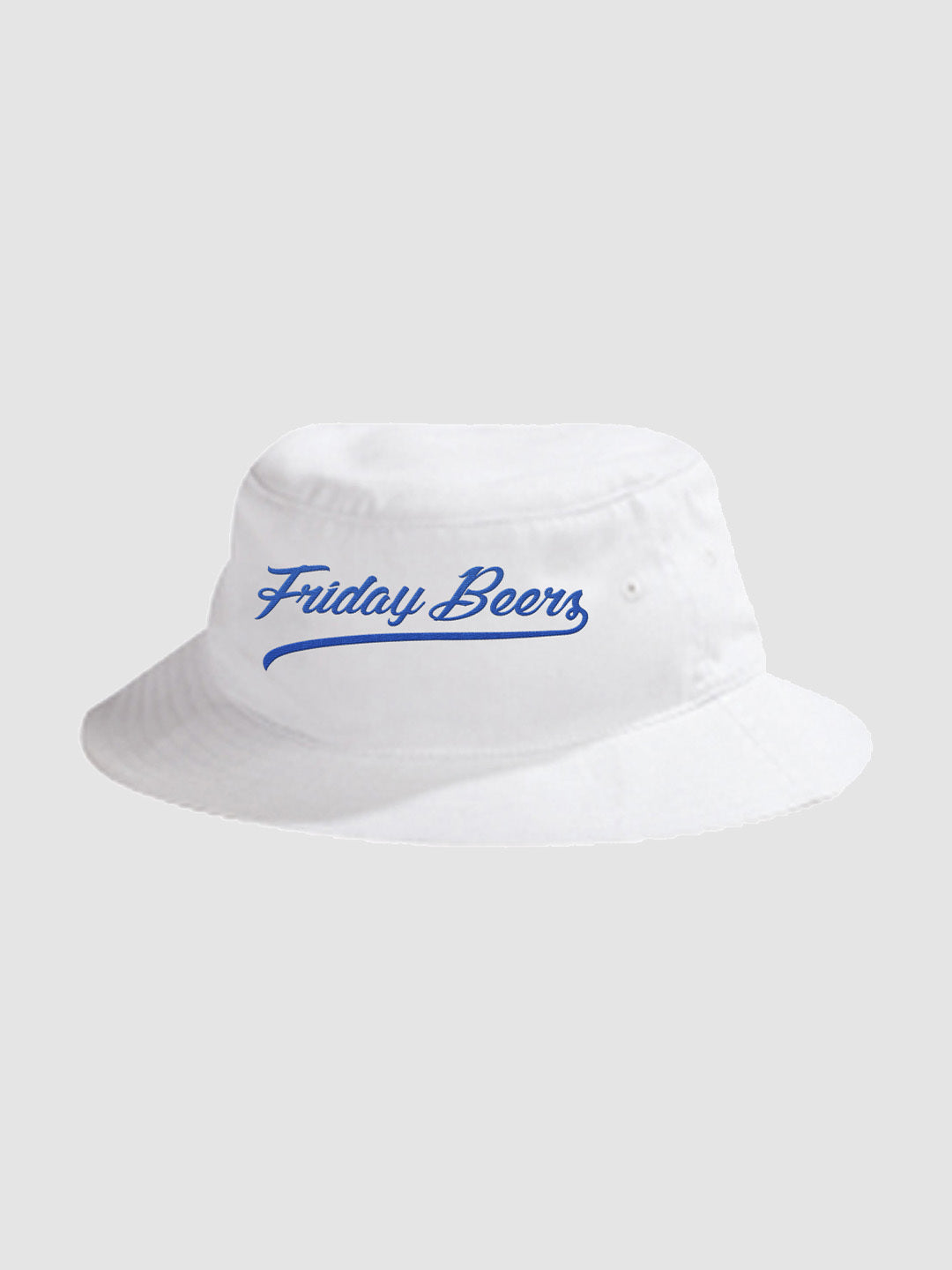 Friday Beers Bucket Hat