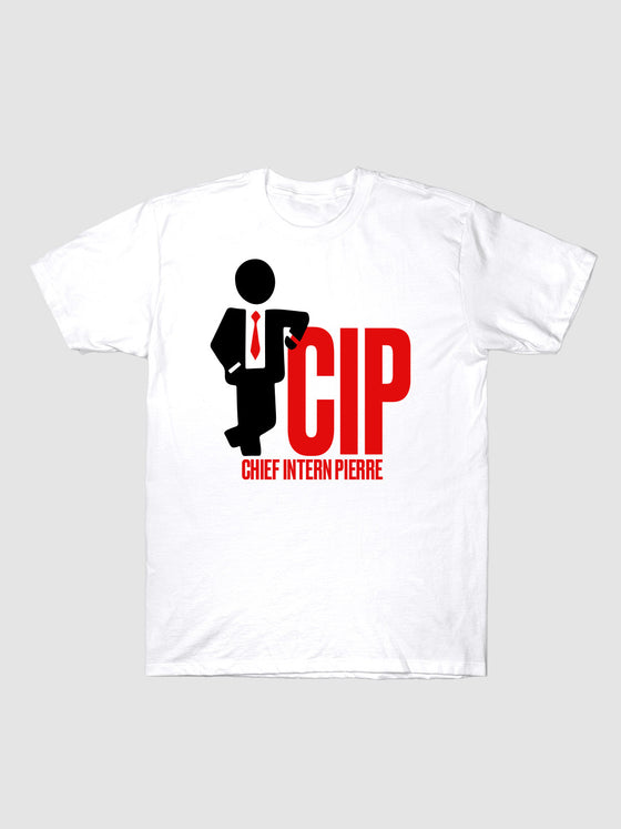 Chief Intern Pierre T-Shirt