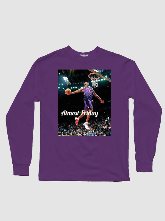 Almost Friday Dunk Longsleeve Shirt