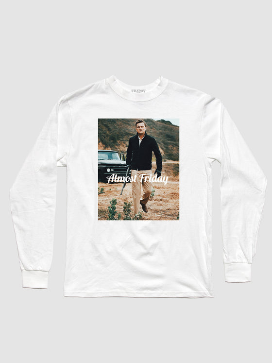 Almost Friday Outdoors Longsleeve Shirt