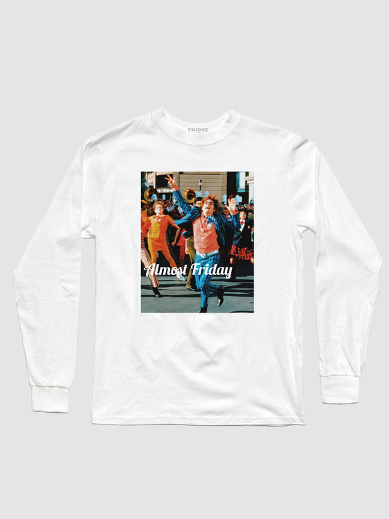 Almost Friday Chase Longsleeve Shirt