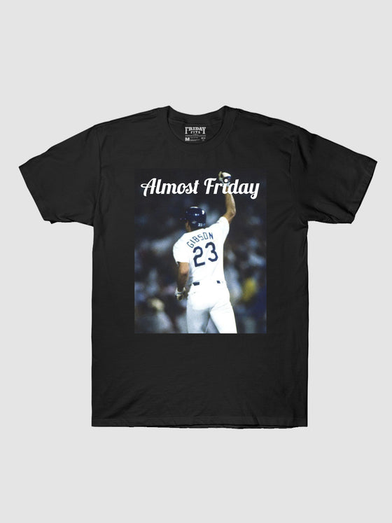 Almost Friday Walk Off T-Shirt