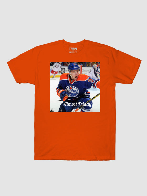 Almost Friday Celly T-Shirt
