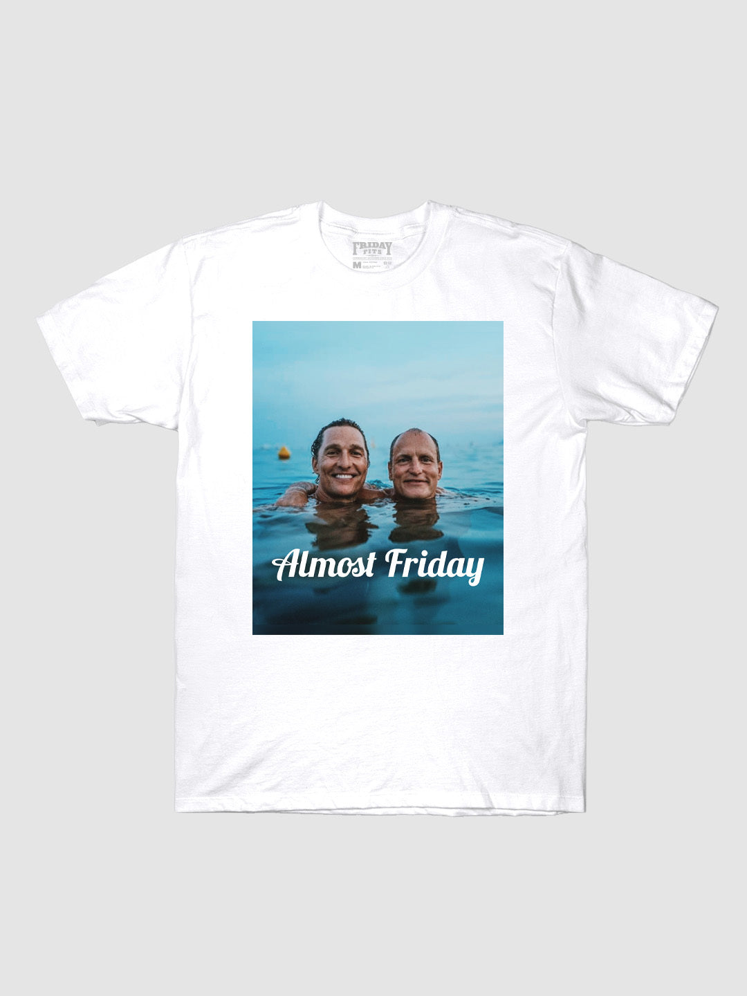Almost Friday Pals T-Shirt