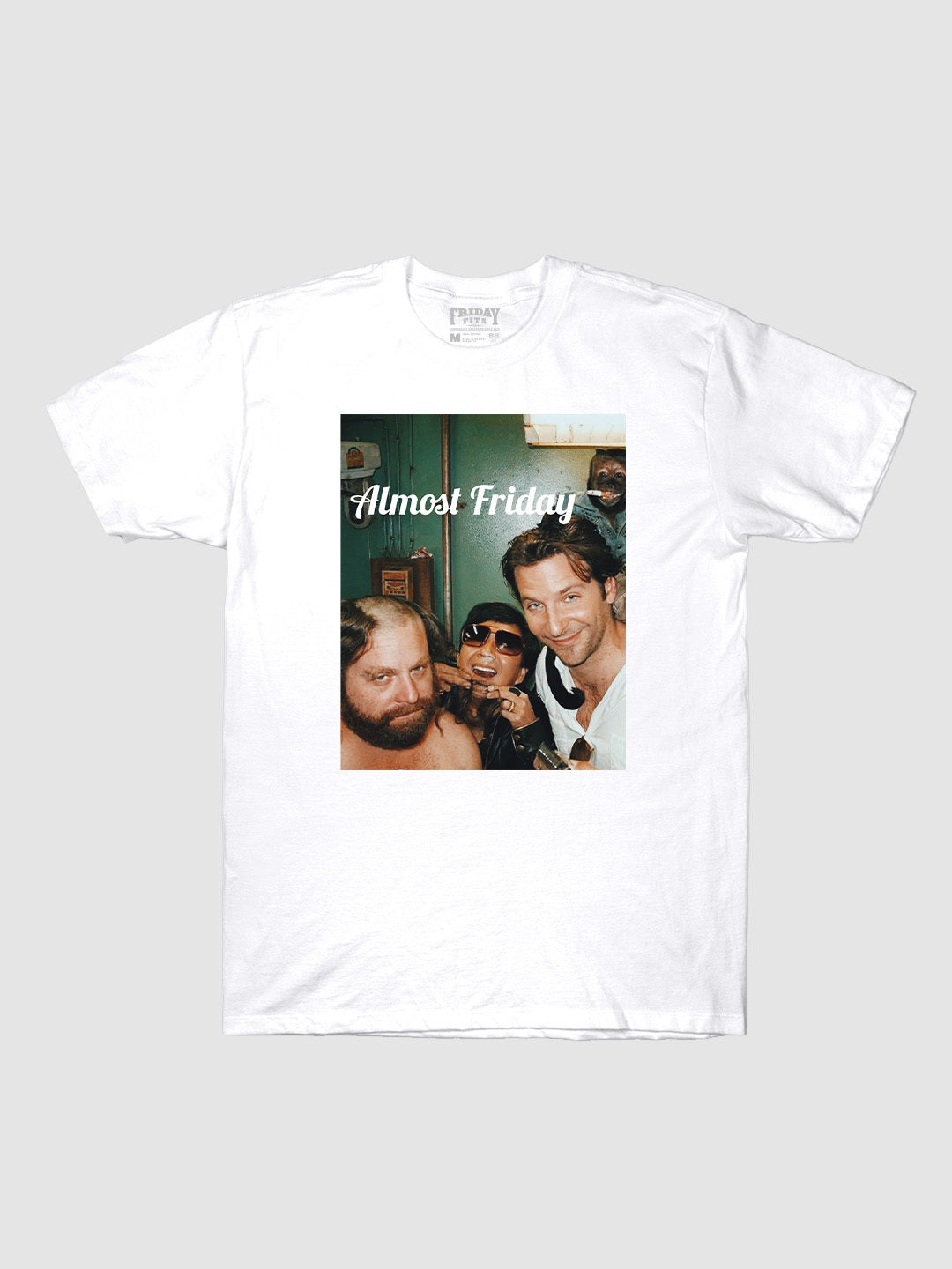 Almost Friday Fellas T-Shirt