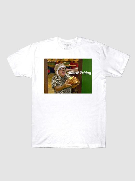 Almost Friday - Almost Friday Cheetah T-Shirt