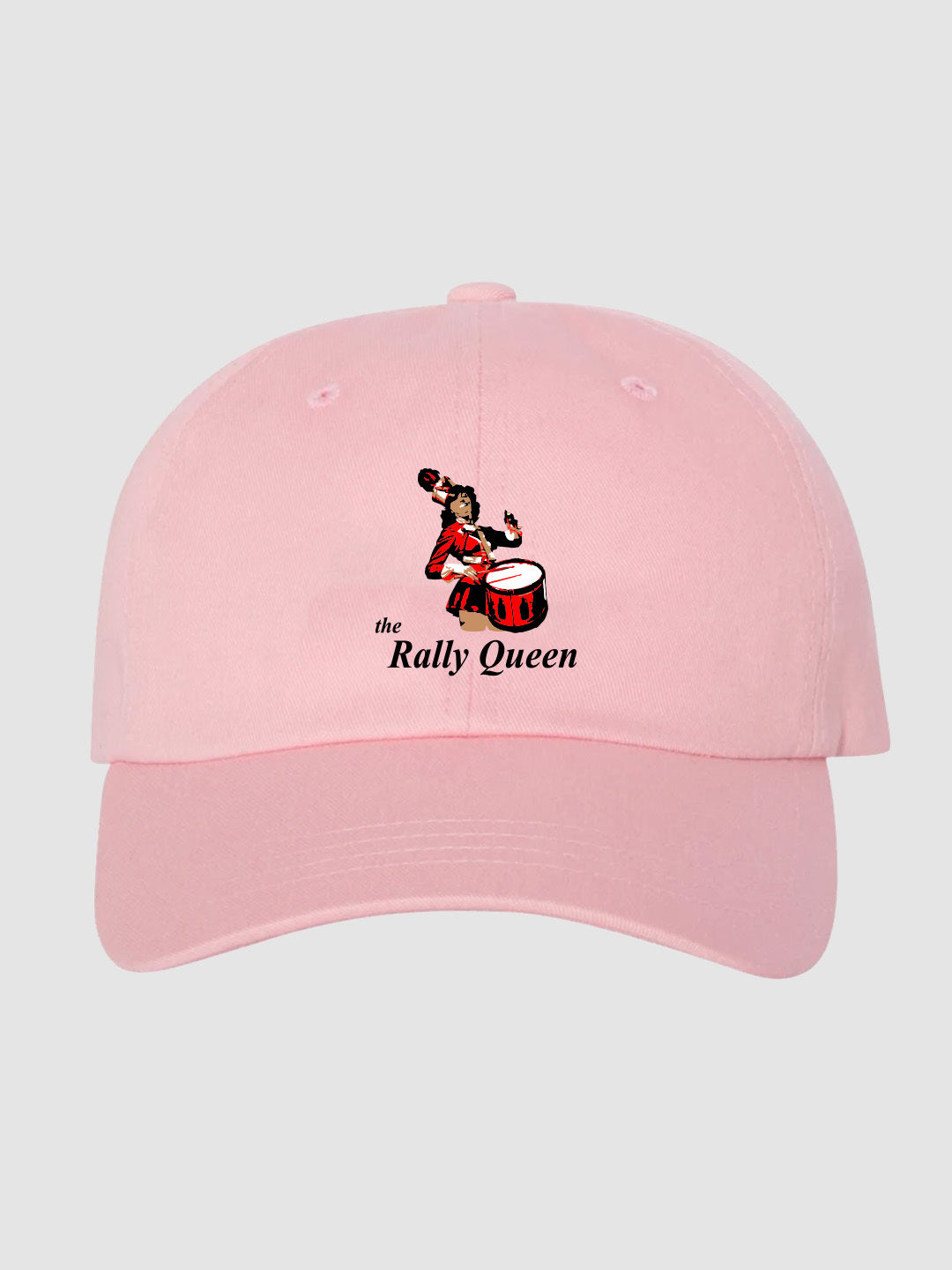 Rally Queen Dad Hat
