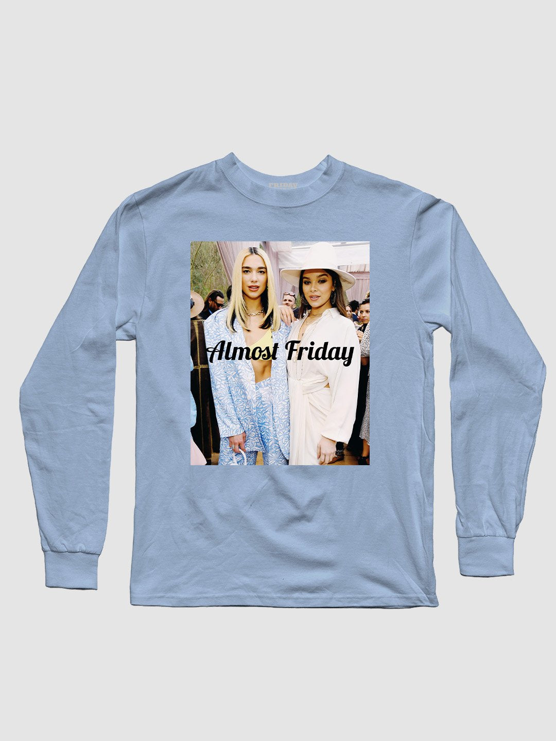 Almost Friday Stunners Long Sleeve
