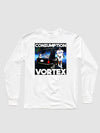 Cart Vortex Longsleeve Shirt
