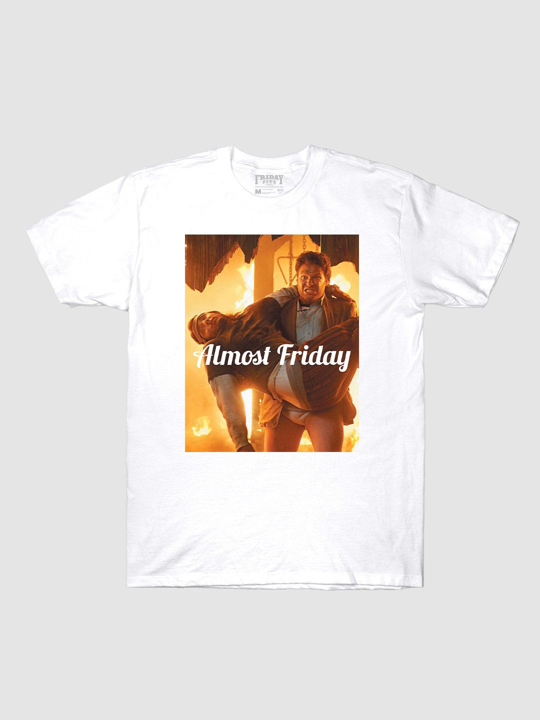 Almost Friday Carry T-Shirt