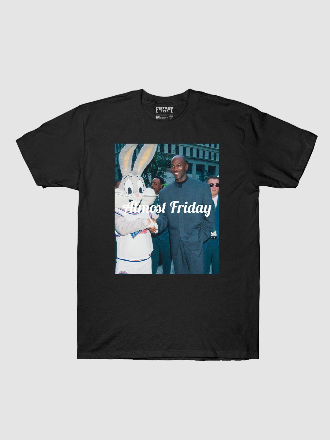Almost Friday Jam T-Shirt