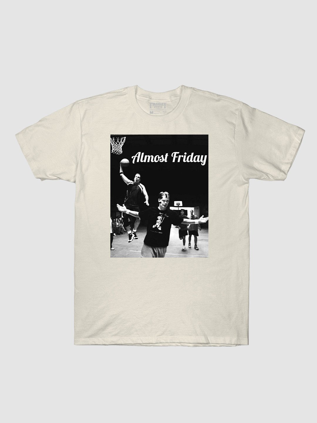 Almost Friday Oop T-Shirt