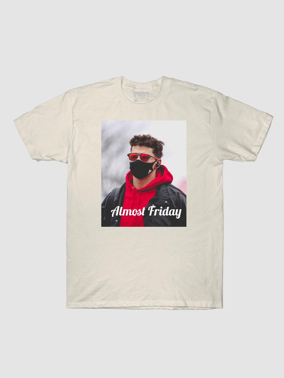 Almost Friday Pregame Patrick T-Shirt