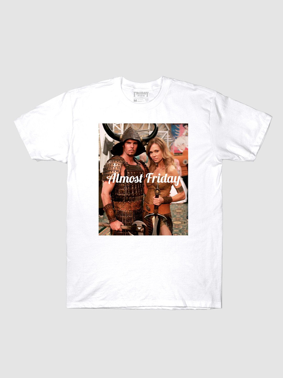 Almost Friday Quest T-Shirt