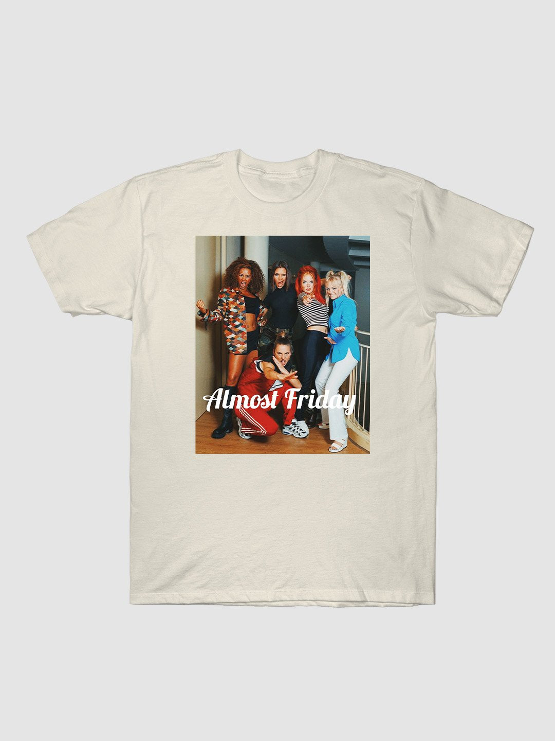 Almost Friday Squad T-Shirt