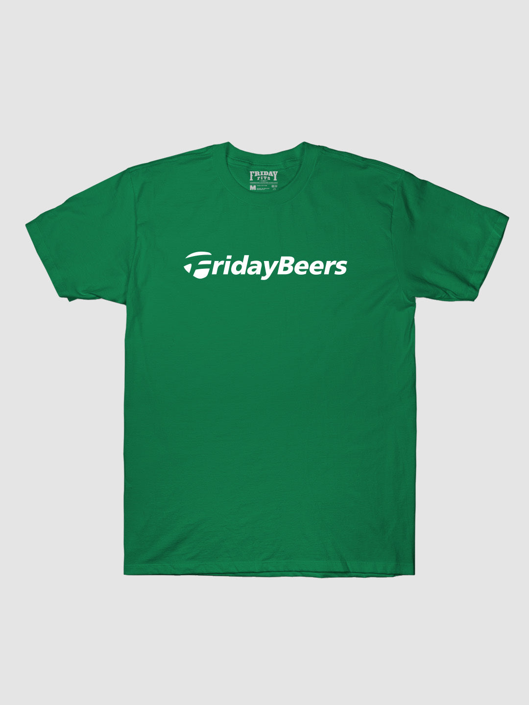 Friday Made Golf T-Shirt