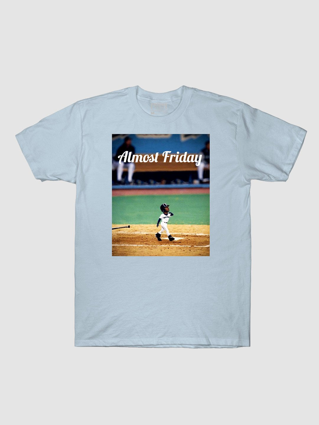 Almost Friday The Kid T-Shirt