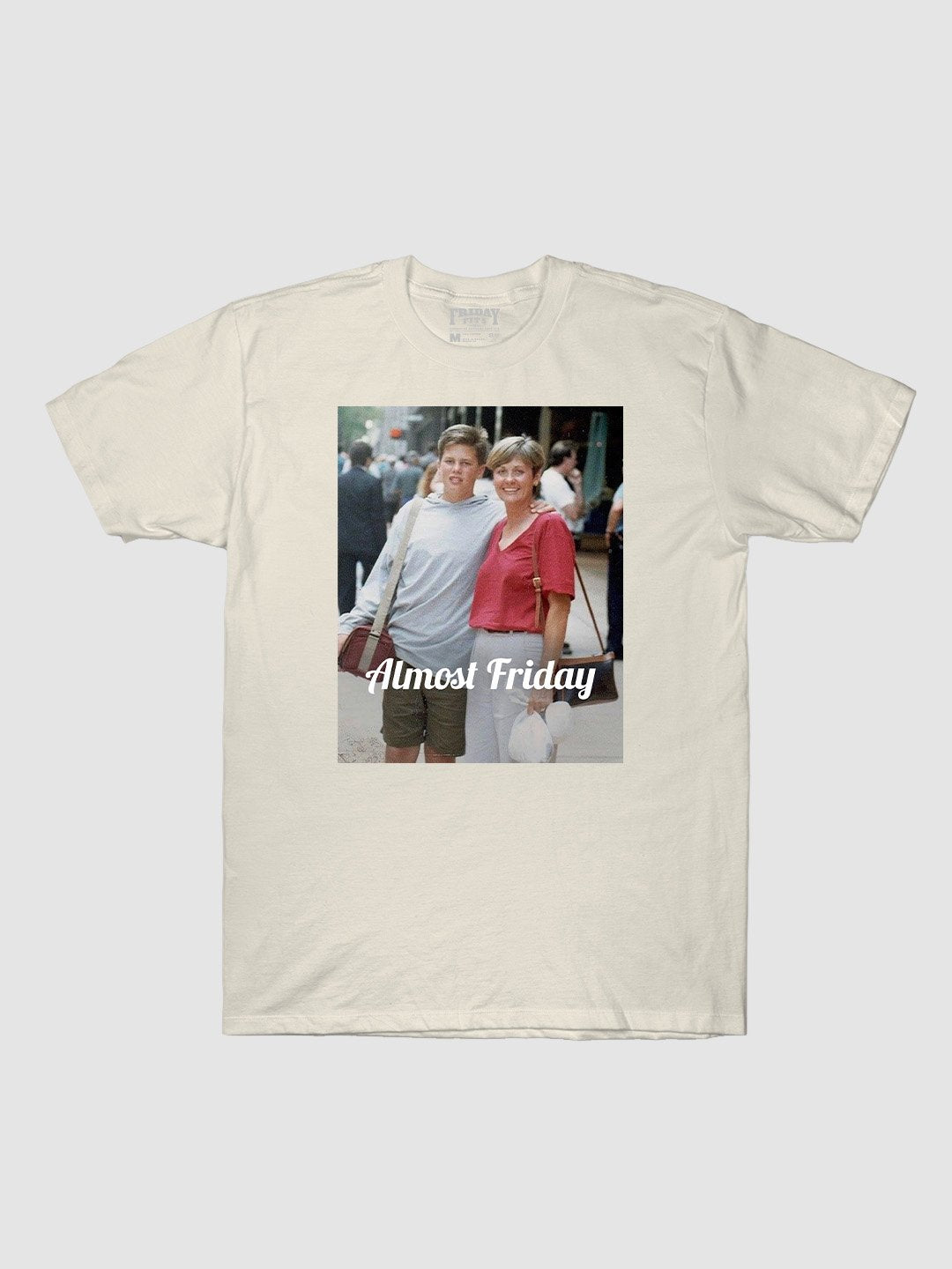 Almost Friday Young Tom T-Shirt