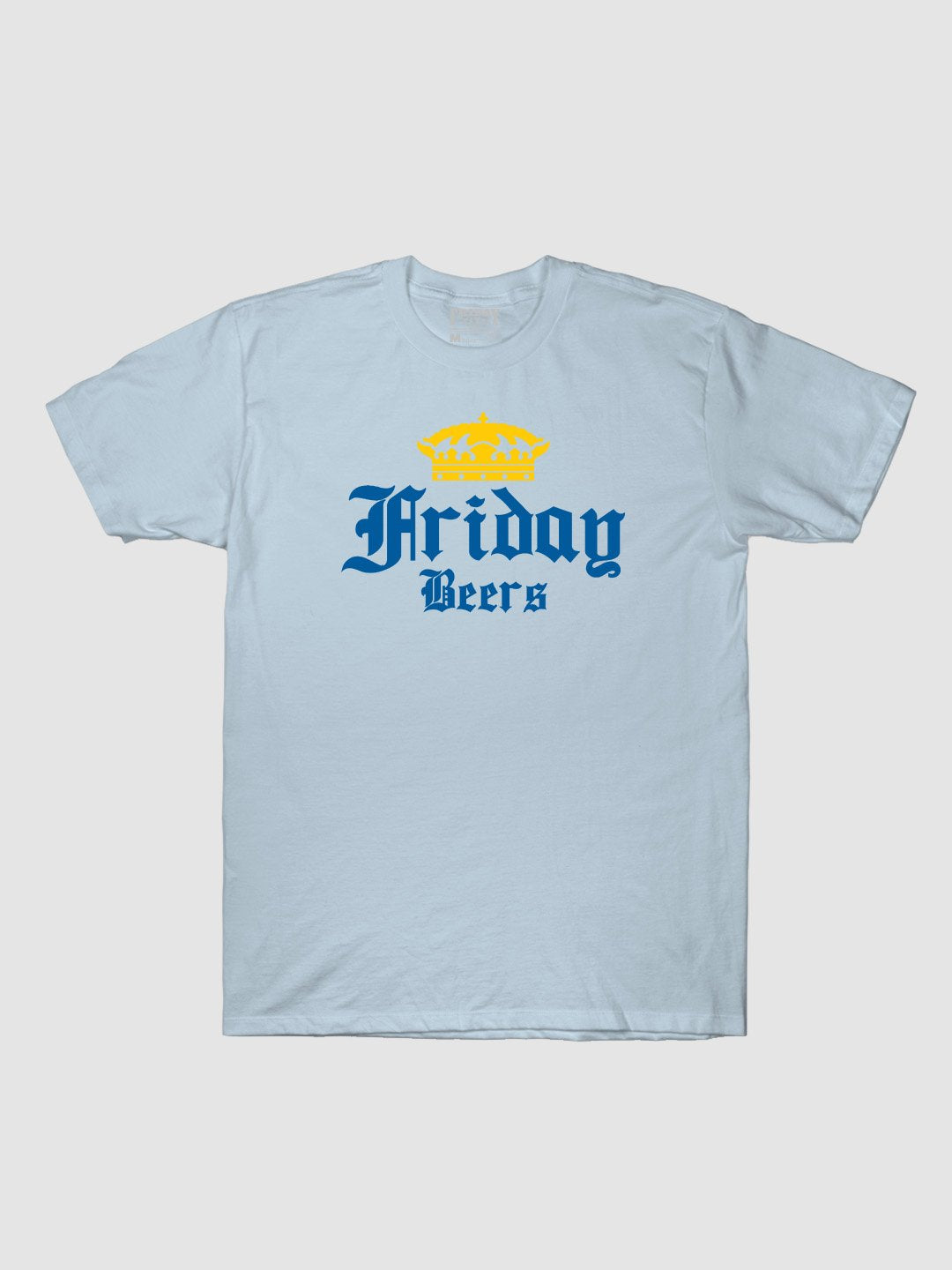 Friday Beers Extra T-Shirt