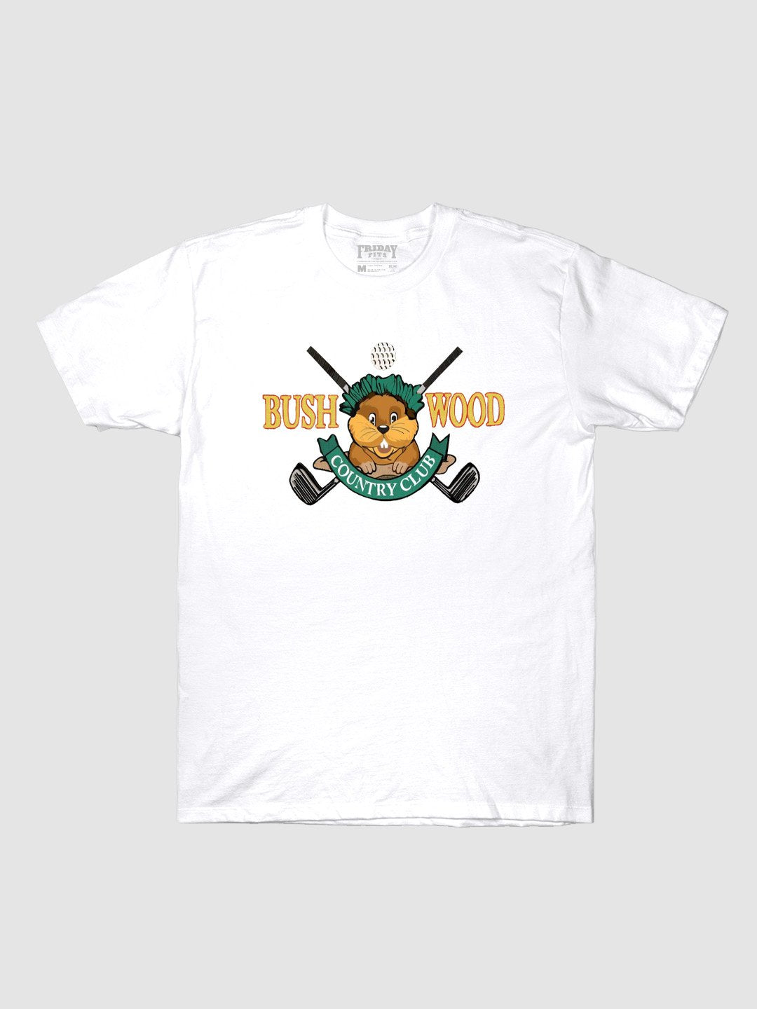 Bushwood CC Gopher T-Shirt