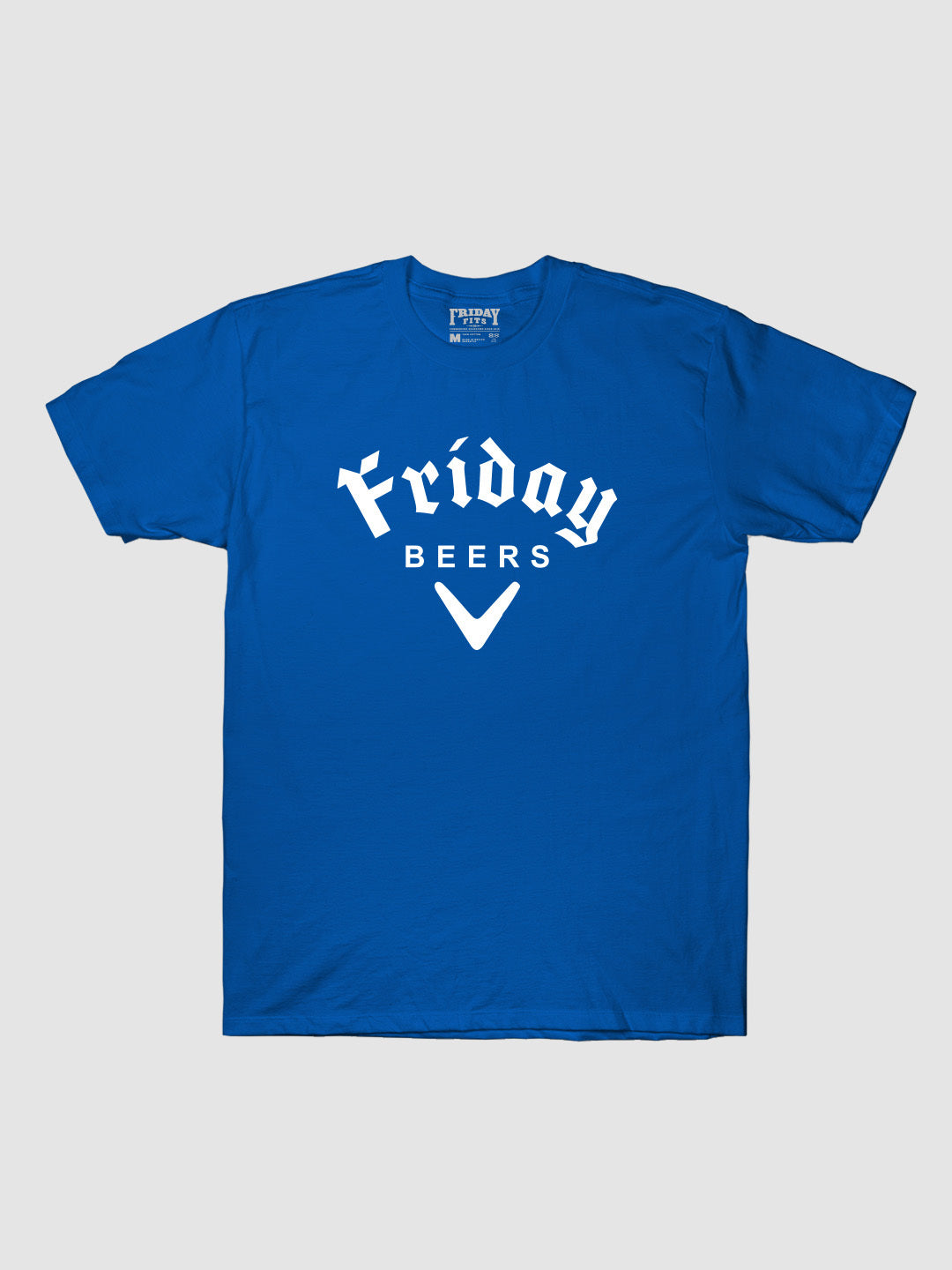 Fridaway Golf T-Shirt