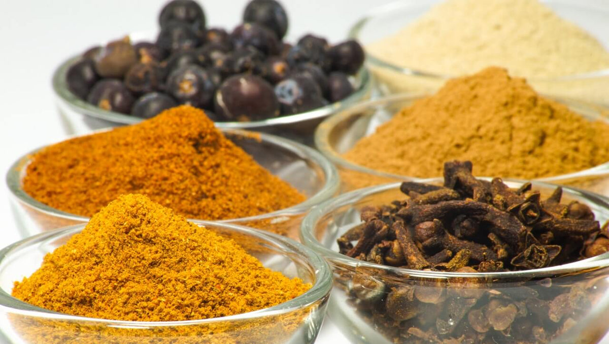 5 Amazing Health Facts About Curcumin And Turmeric