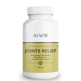 Joints Supplements | 30 Capsules | With Glucosamine & Chondroitin