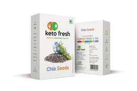 Chia Seeds | KetoFresh