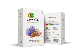 Flaxseeds | KetoFresh