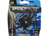 Spiderwire SCS100BC-200 Camo Blue Stealth Braid Superline 100 Lb 200 Yds Braided Fishing Line