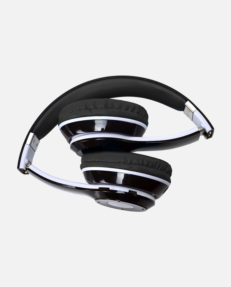 Bluetooth Stereo Black/Black Headphones