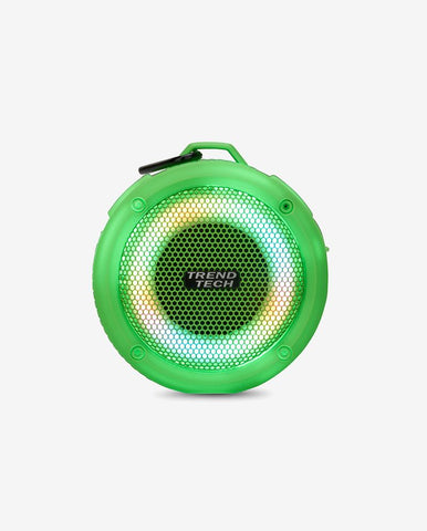 Neon Green Super Sound All Weather Bluetooth Speaker