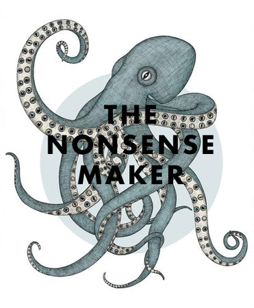 The Nonsense Maker