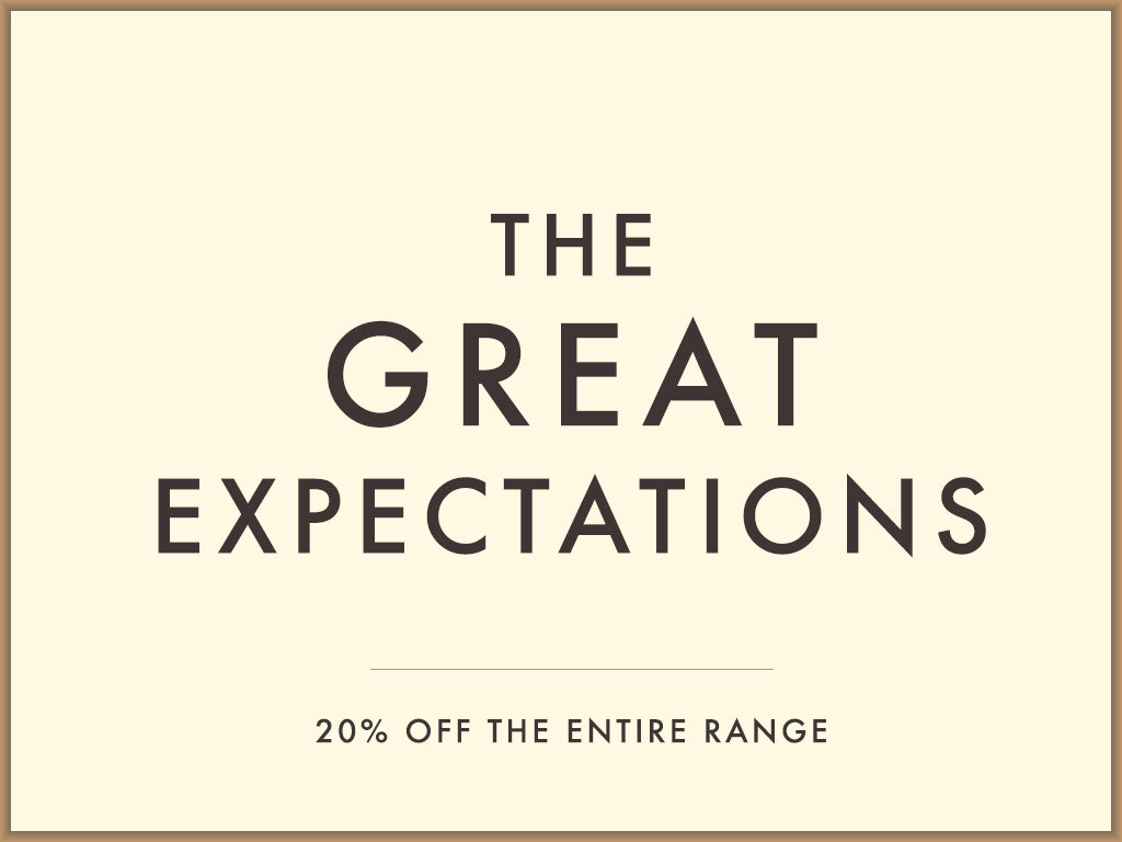 The Great Expectations Range