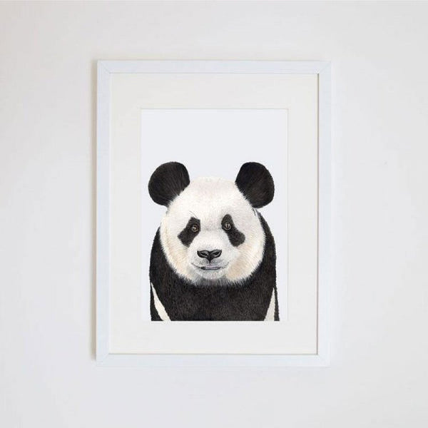 Pongo The Panda Print