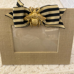 Bumble Bee Photo Frames