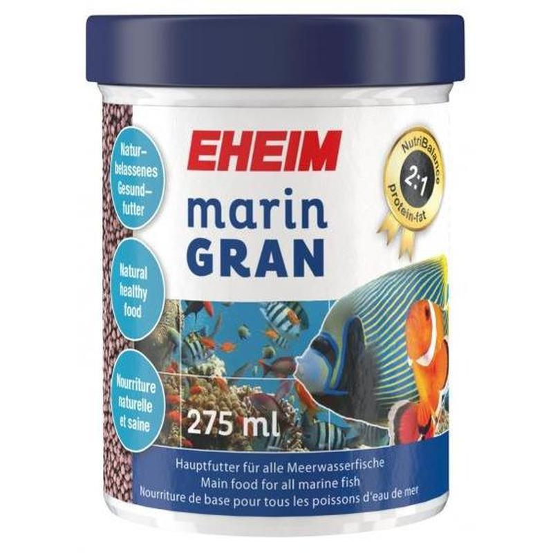 EHEIM professionnel food GRANULAT SMALL 275ml poissons marins (4641911701553)
