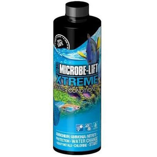 *Microbe-Lift (Salt & Fresh) Xtreme 473ml (4644058333233)