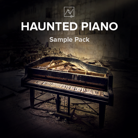 HAUNTED PIANO