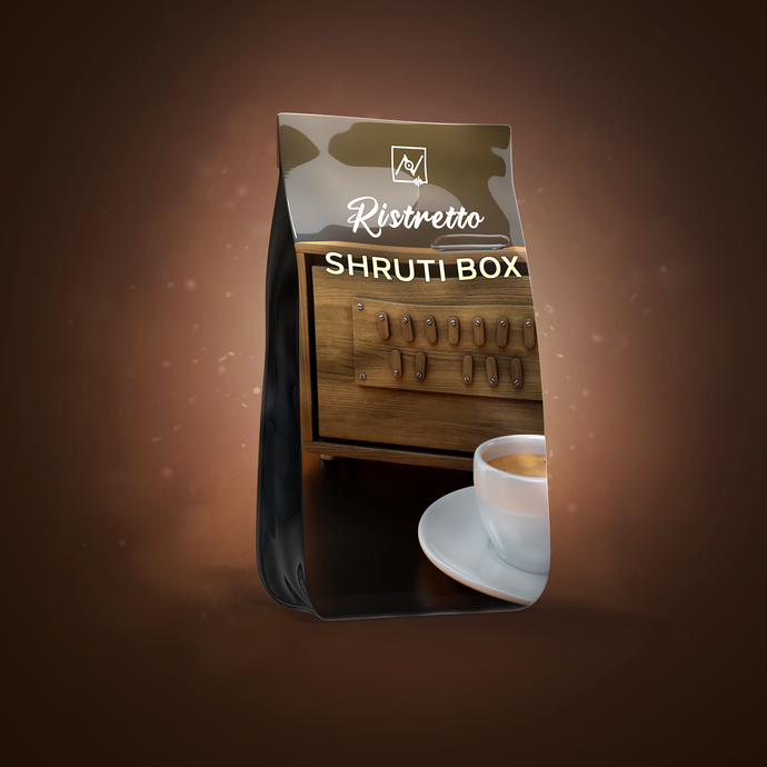 SHRUTI BOX Ristretto
